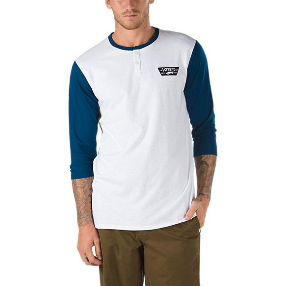 2420831b2a Cajon Long Sleeve T-Shirt
