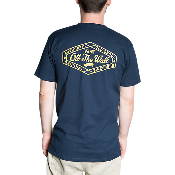 Original Lockup Pocket T-Shirt