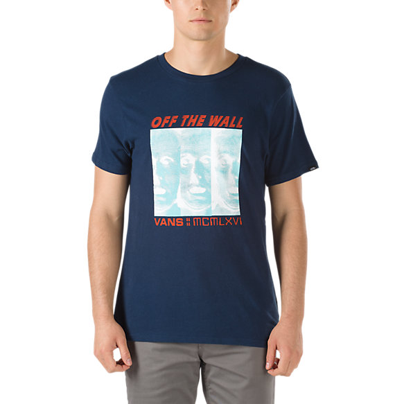 661a463c69 Melted Mind T-Shirt