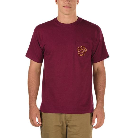 515d67cd3e Thunderbird Pocket T-Shirt