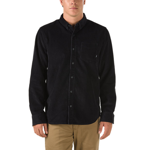 Sellner Buttondown Shirt