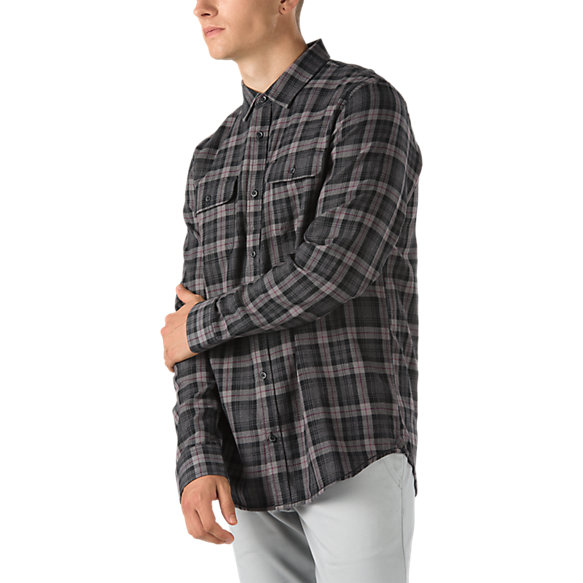 Sycamore Flannel Shirt