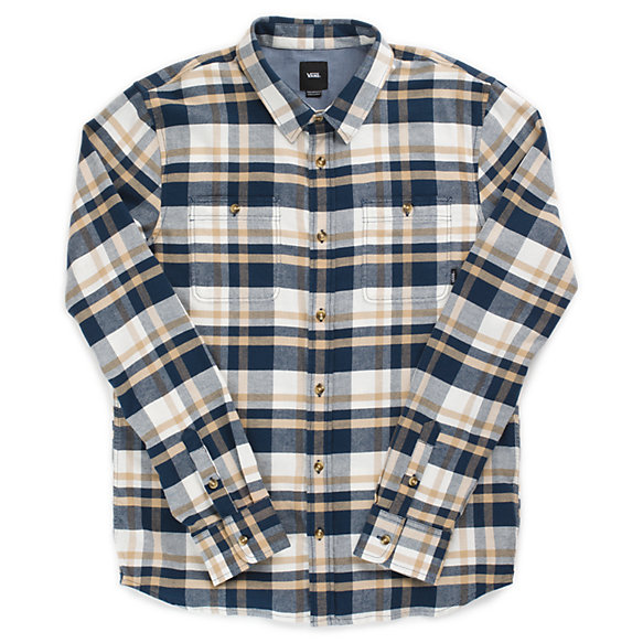 Banfield Flannel Shirt