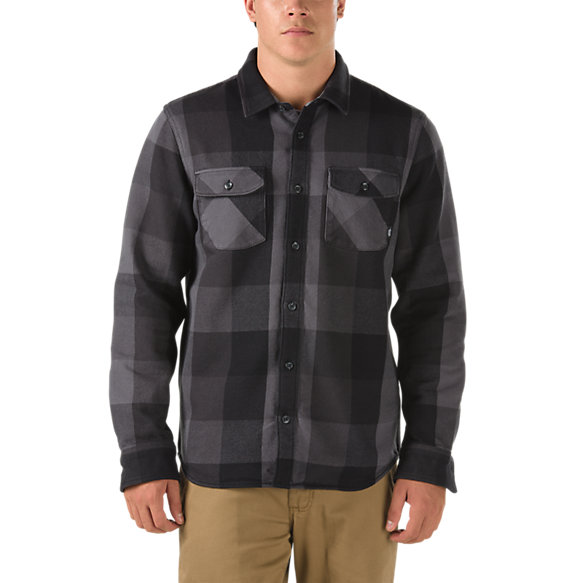 Hixon Flannel Shirt