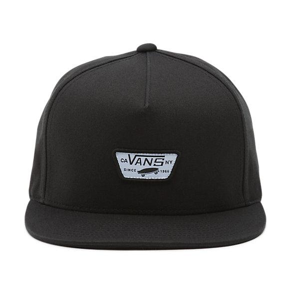 Mini Full Patch Snapback Hat  863b9850d6f
