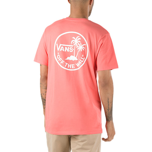Mini Dual Palm T-Shirt | Shop Mens Tees At Vans