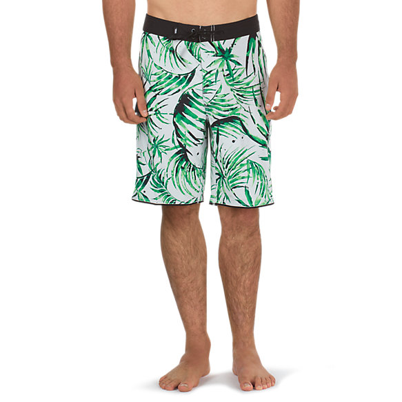 Mixed Scallop Boardshort