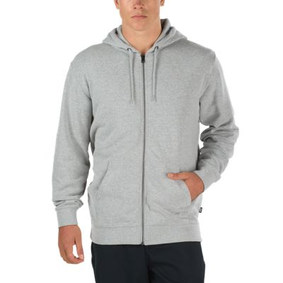 Vans Core Basics Zip Hooded Top CP1180