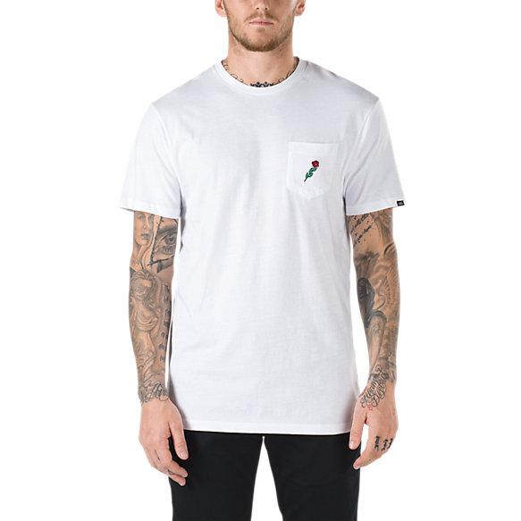 14797f1afea Royal Roses Pocket T-Shirt
