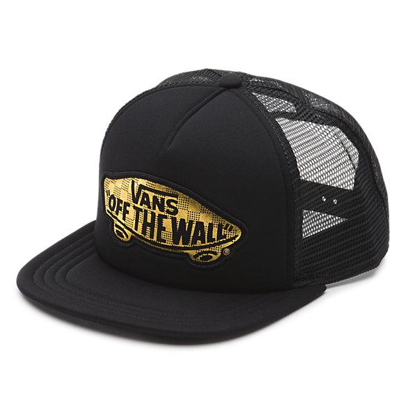 4e9642c690b 50th Beach Girl Trucker Hat