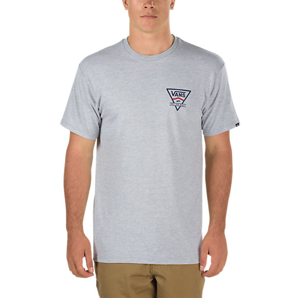 Classic Side Stripe T-Shirt | Shop Mens T-Shirts At Vans