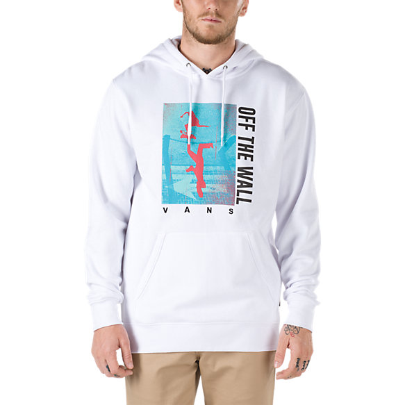 Above Chima Pullover Hoodie