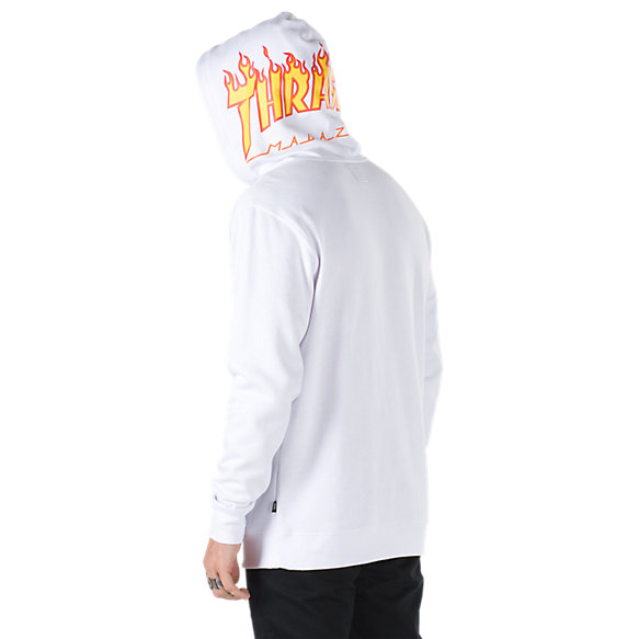 fa8d49162d Vans x Thrasher Pullover Hoodie