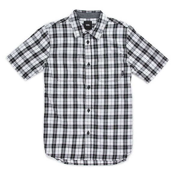 Boys Hardwick Buttondown Shirt