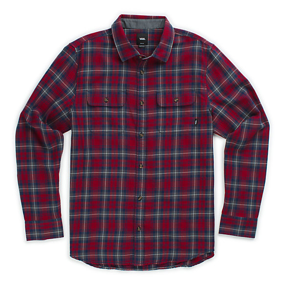 Boys Sycamore Long Sleeve Shirt