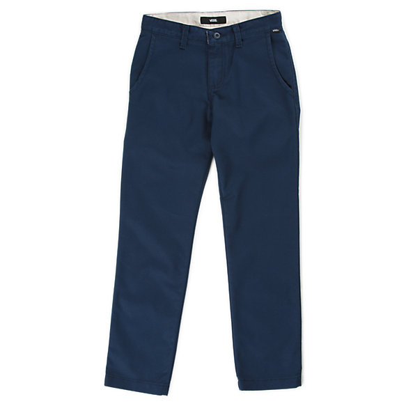 Boys Authentic Chino Stretch Pant