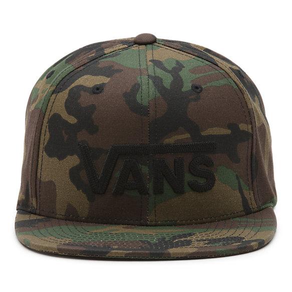 6a1004d31c0 Drop V Snapback Hat