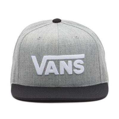 25421606ca200 Drop V Snapback Hat