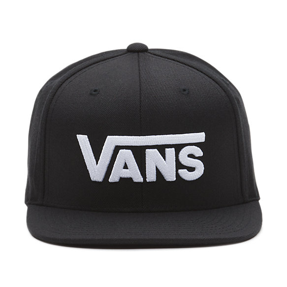 d9a1f15a7d1 Drop V Snapback Hat