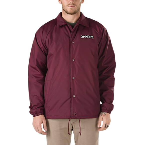 Torrey MTE Coaches Jacket