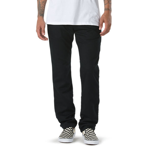 Authentic Chino MTE Pant