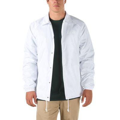 Vans Torrey Deluxe - White