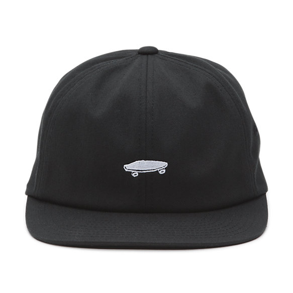 Vans x Thrasher Jockey Hat  b4bdc095418