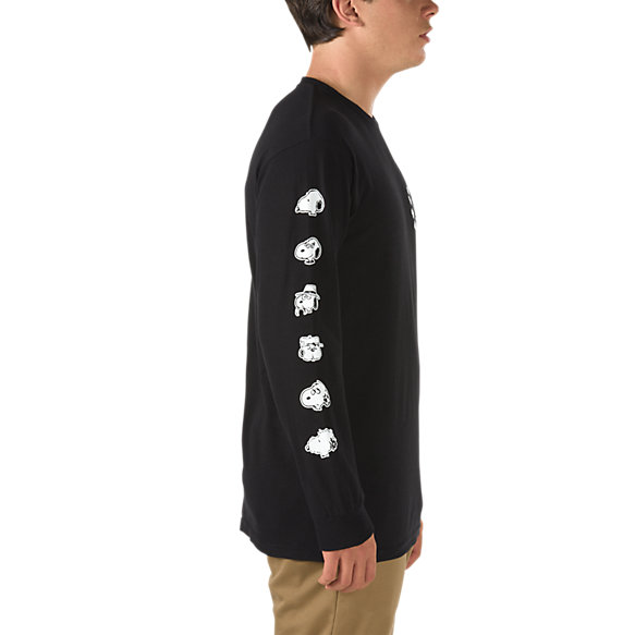 Vans x Peanuts Snoopy's Brothers Long Sleeve T-Shirt