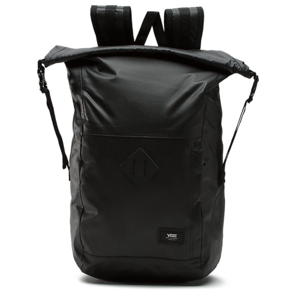 Fend Roll Top Backpack | Shop Mens Backpacks At Vans