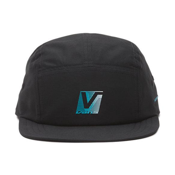 Grand Vans 5 Panel Camper Hat