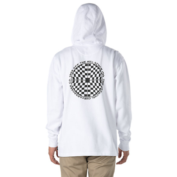97017d1b8dc Checkered 1 4 Zip Pullover