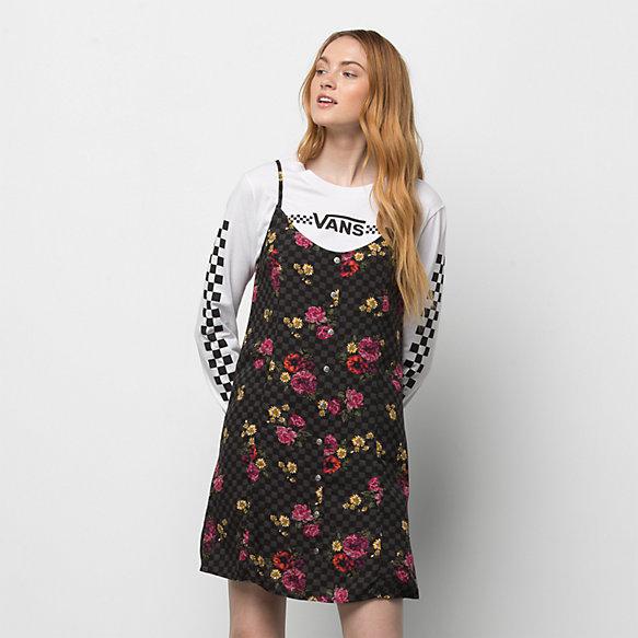 Botanic Blooms Dress Shop Dresses And Skirts At Vans
