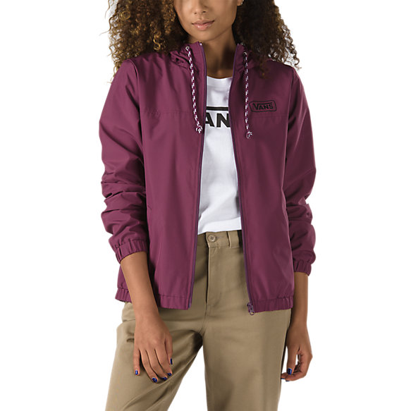 Kastle Windbreaker