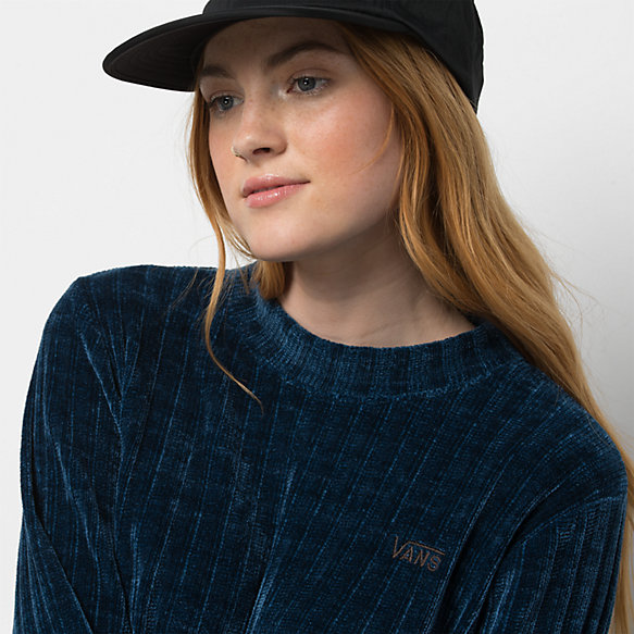 Cordcon Sweater