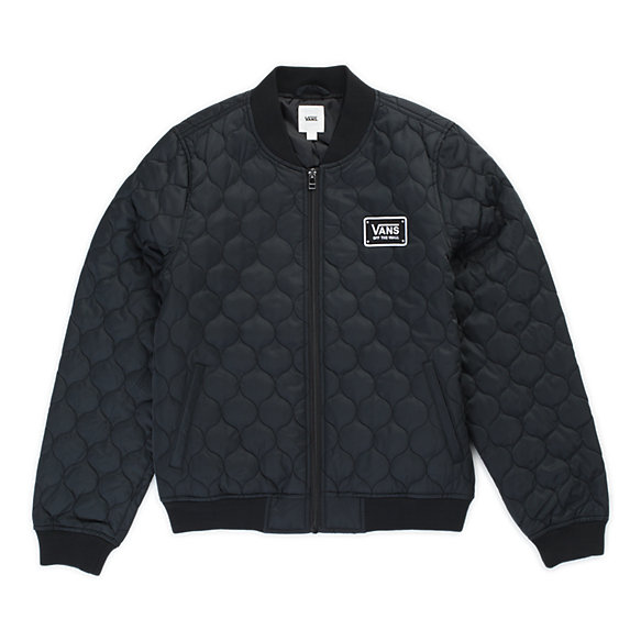 Boom Boom Quilted Jacket