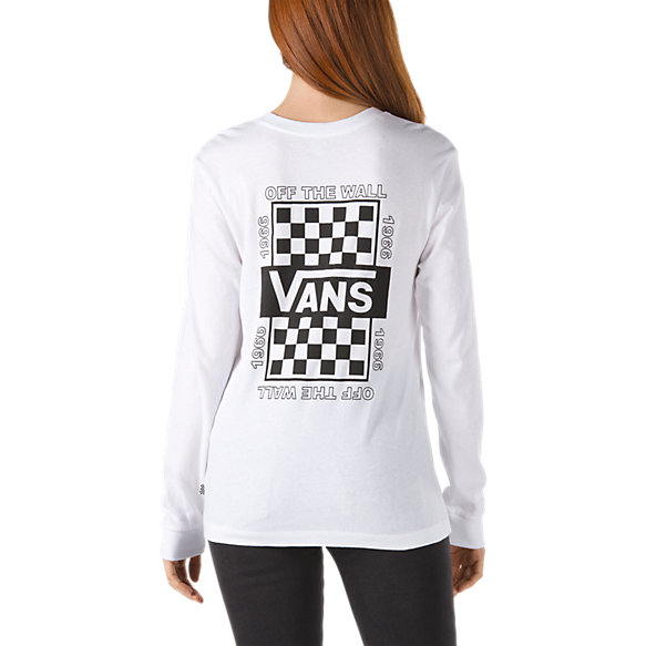 Board Games Long Sleeve Boyfriend Tee
