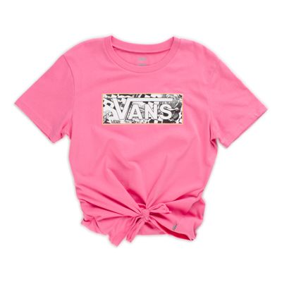 e42decab68 Lizzie Chrys Baby Tee DIY | Vans CA Store