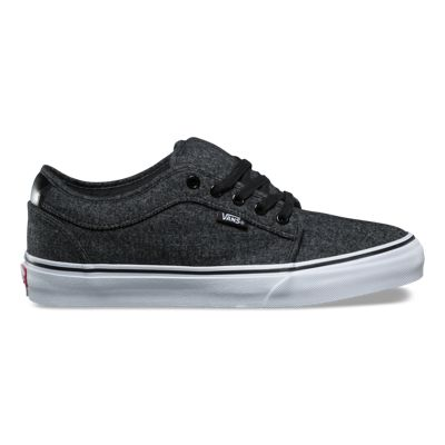 Vans Wool Dots Black Shoes Vans Men Online U35s4630