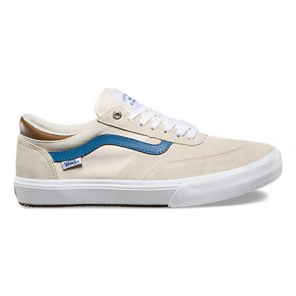 Gilbert Crockett Pro  Shoes Antique White