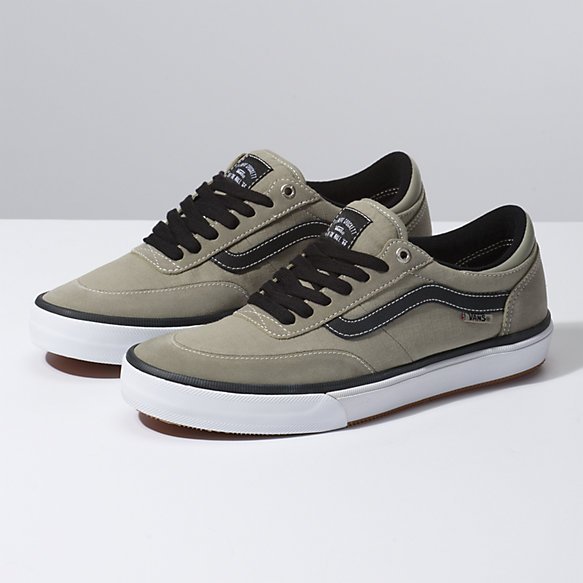 Vans Gilbert Crockett 2 Pro | Rouge | Chaussures de skate