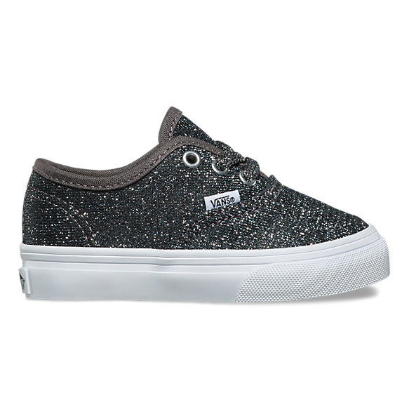 Toddler Lurex Glitter Authentic | Shop At Vans
