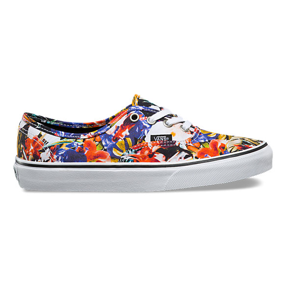 Cuban Floral Authentic