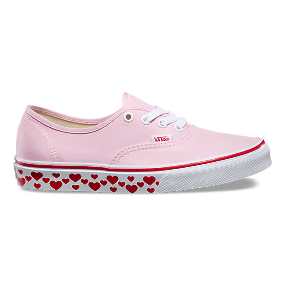 Hearts Tape Authentic