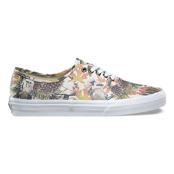 Birds Authentic | Shop At Vans