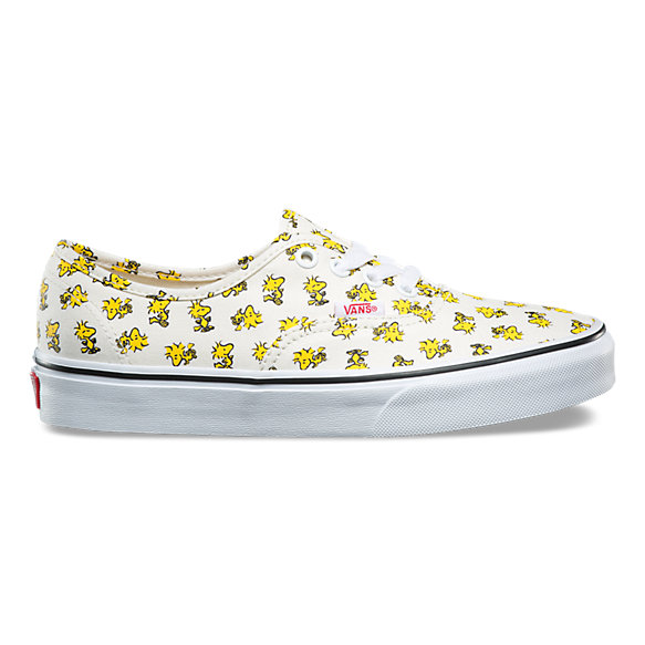 Vans x Peanuts Authentic
