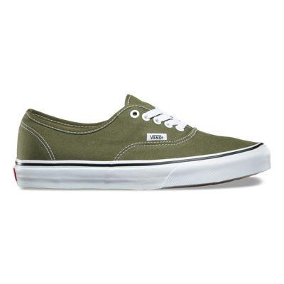 Authentic Shop Shoes At Vans