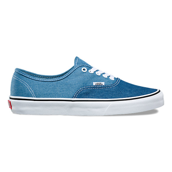 Denim 2-Tone Authentic
