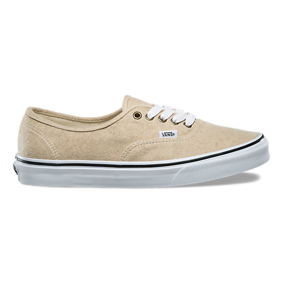 Cotton Hemp Authentic | Shop At Vans