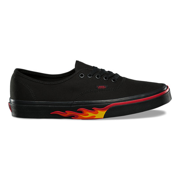 18e1d0e3fcbc47 Flame Wall Authentic