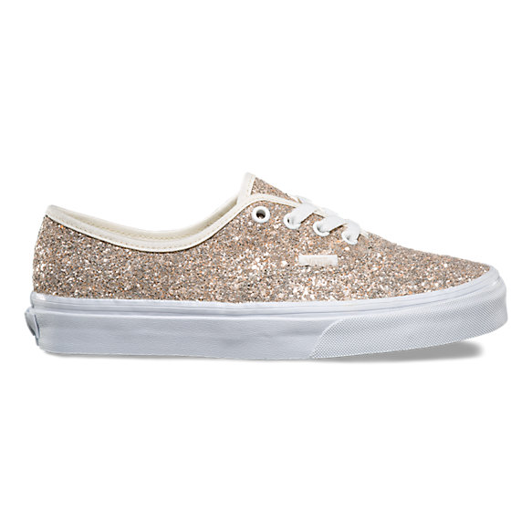 Glitter Authentic Shop At Vans  Shop At Vans